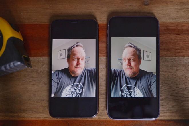 iOS 14 giúp việc sử dụng camera iPhone nhanh hơn và dễ dàng hơn - Ảnh 2.