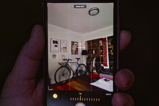 iOS 14 giúp việc sử dụng camera iPhone nhanh hơn và dễ dàng hơn - Ảnh 1.