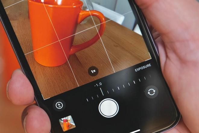 iOS 14 giúp việc sử dụng camera iPhone nhanh hơn và dễ dàng hơn - Ảnh 3.