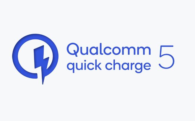 Qualcomm ra mắt Quick Charge 5: Công suất hơn 100W, từ 0 lên 50% trong 5 phút, sạc đầy pin chỉ trong 15 phút - Ảnh 1.