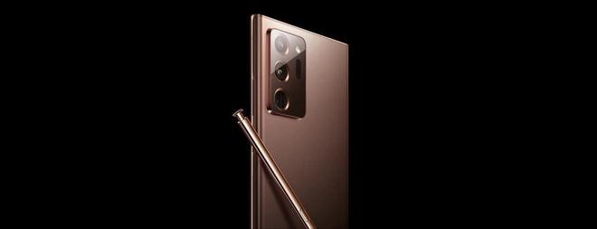 Samsung Galaxy Note 20 lộ giá bán, phiên bản cao cấp nhất có giá khá cao - Ảnh 1.