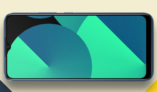 Realme C15 ra mắt: Helio G35, 4 camera sau, pin 6000mAh, giá từ 3.2 triệu đồng - Ảnh 1.