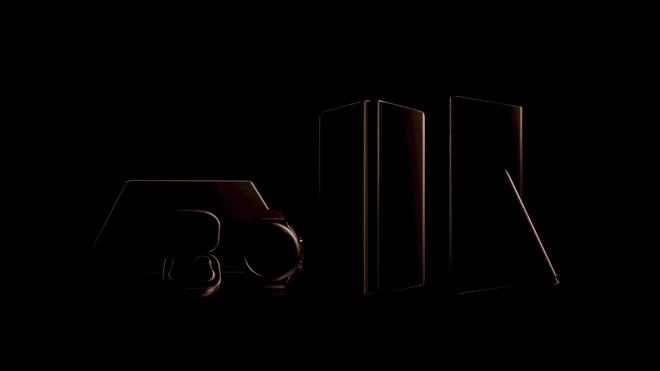 Đây là những sản phẩm sẽ được Samsung ra mắt tại sự kiện sắp tới: Note20, Z Fold 2, Tab S7... - Ảnh 1.