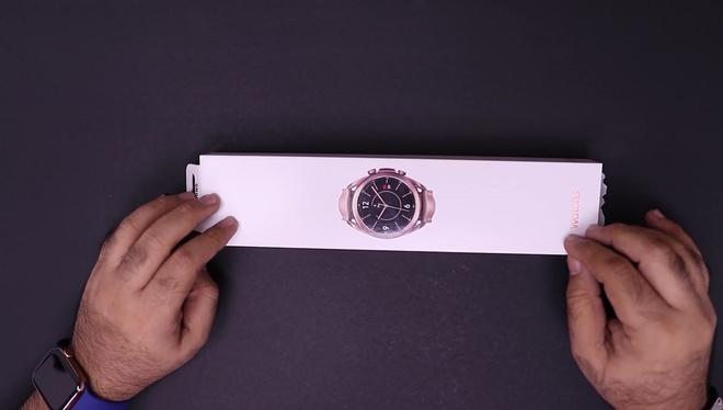 Đây là Galaxy Watch 3 sắp được Samsung ra mắt - Ảnh 3.