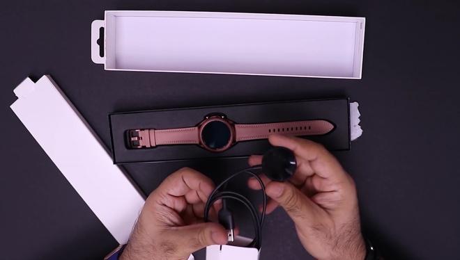 Đây là Galaxy Watch 3 sắp được Samsung ra mắt - Ảnh 5.