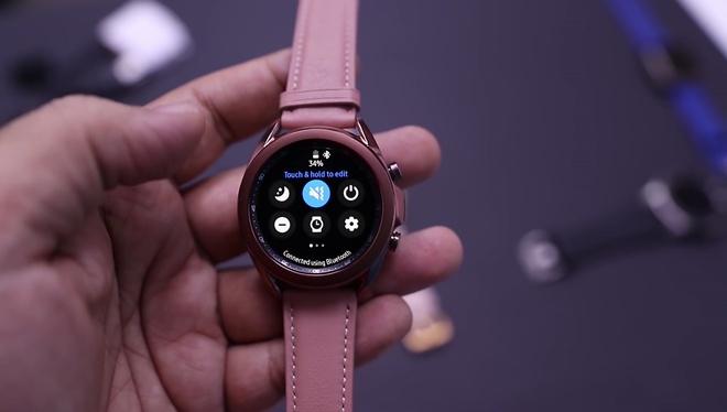 Đây là Galaxy Watch 3 sắp được Samsung ra mắt - Ảnh 11.