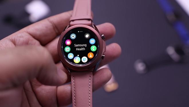 Đây là Galaxy Watch 3 sắp được Samsung ra mắt - Ảnh 12.