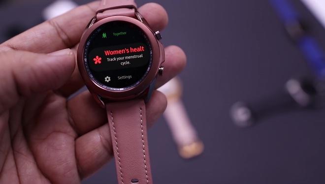 Đây là Galaxy Watch 3 sắp được Samsung ra mắt - Ảnh 14.