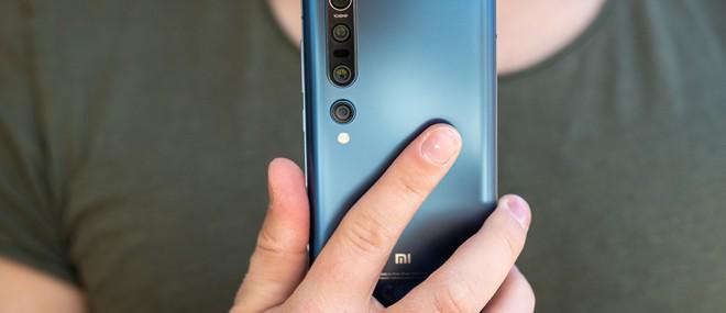 Xiaomi MIUI 12 cũng sẽ có tính năng gõ vào mặt lưng smartphone để điều khiển giống iOS 14 - Ảnh 1.