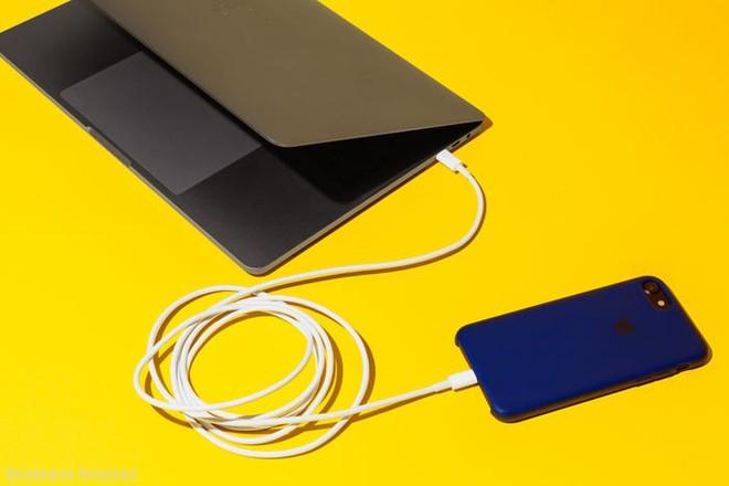 Đây là lý do tại sao điện thoại của bạn sạc quá lâu và cách để khắc phục vấn đề hoàn toàn - Ảnh 3.