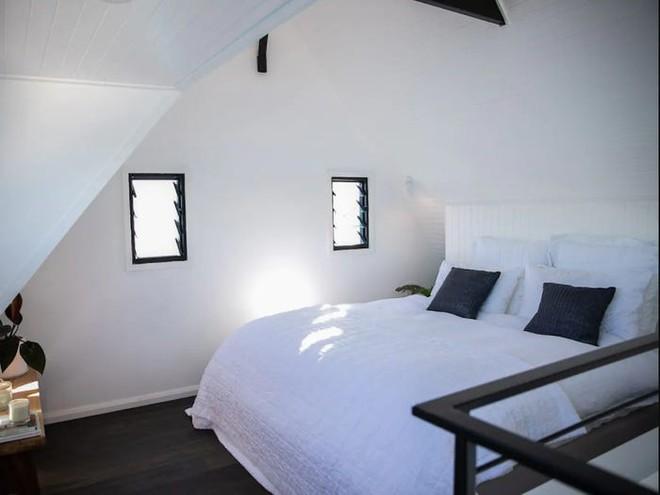 Biệt thự nổi dành cho 2 người, giá 1.100 USD mỗi đêm và sử dụng hoàn toàn năng lượng mặt trời - Bạn có muốn thuê? - Ảnh 8.