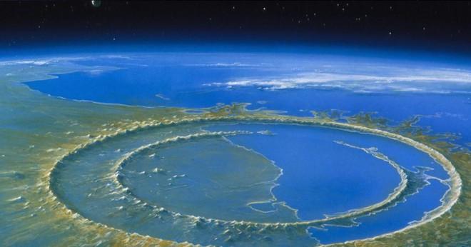 Nghiên cứu mới khẳng định thiên thạch đường kính lên tới 81 km xóa sổ loài khủng long, nhưng rồi núi lửa phun trào đã khiến sự sống hồi phục - Ảnh 2.