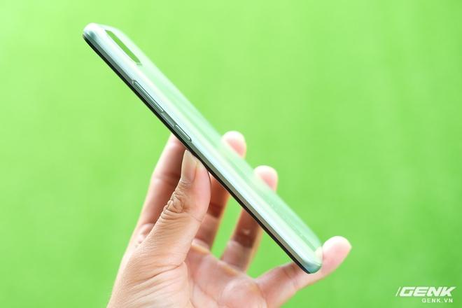 Trên tay C11: Chiếc điện thoại giá chỉ 3 triệu đồng đến từ Realme - Ảnh 4.