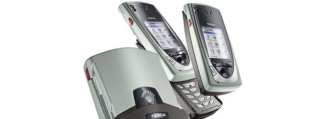 Ngược dòng thời gian: Những chiếc điện thoại để lại dấu ấn sâu đậm trong nhiếp ảnh di động trước thời iPhone và Android thống trị - Ảnh 2.