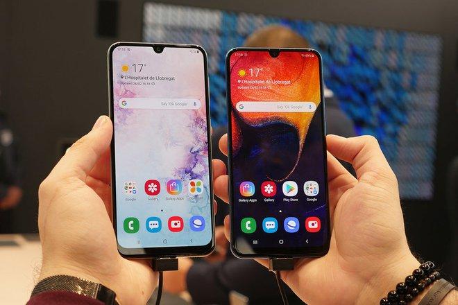Sau các ứng dụng Trung Quốc, đến lượt Xiaomi và Vivo trở thành nạn nhân của phong trào tẩy chay tại Ấn Độ, nhờ đó Samsung hưởng lợi - Ảnh 1.