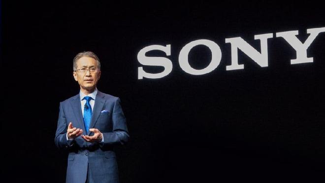 Sony lần đầu tiên đổi tên sau 60 năm - Ảnh 1.