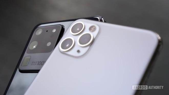 Ngược dòng thời gian: Những chiếc điện thoại để lại dấu ấn sâu đậm trong nhiếp ảnh di động trước thời iPhone và Android thống trị - Ảnh 18.