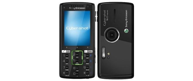 Ngược dòng thời gian: Những chiếc điện thoại để lại dấu ấn sâu đậm trong nhiếp ảnh di động trước thời iPhone và Android thống trị - Ảnh 8.
