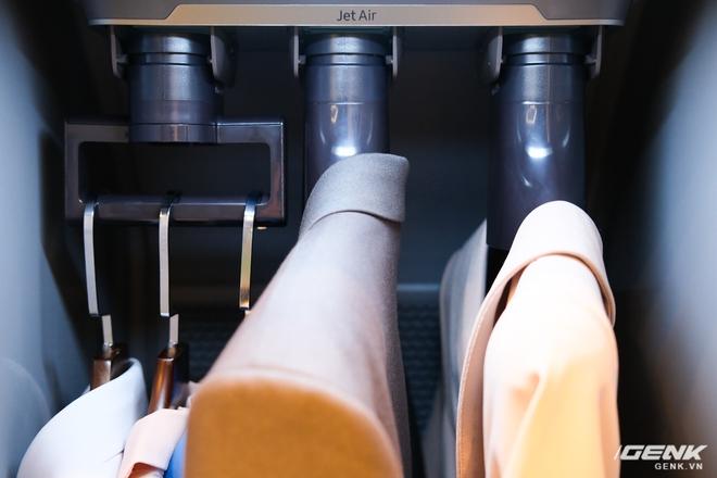 Samsung ra mắt tủ lạnh thông minh đầu tiên tại Việt Nam: lướt web, nghe nhạc, nhắn tin ngay trên cửa tủ, tự chụp ảnh mỗi lần đóng, giá gần 47 triệu - Ảnh 11.