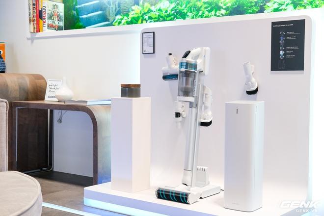 Samsung ra mắt tủ lạnh thông minh đầu tiên tại Việt Nam: lướt web, nghe nhạc, nhắn tin ngay trên cửa tủ, tự chụp ảnh mỗi lần đóng, giá gần 47 triệu - Ảnh 15.