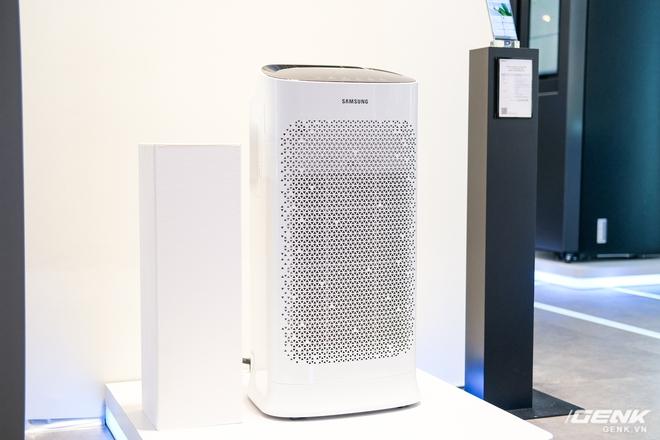 Samsung ra mắt tủ lạnh thông minh đầu tiên tại Việt Nam: lướt web, nghe nhạc, nhắn tin ngay trên cửa tủ, tự chụp ảnh mỗi lần đóng, giá gần 47 triệu - Ảnh 13.