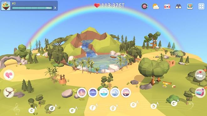 10 tựa game chill nhất trên Android giúp người chơi đánh bay căng thẳng trong 1 nốt nhạc - Ảnh 6.