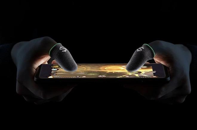 Black Shark 3S ra mắt: Snapdragon 865+, màn hình 120Hz, sạc nhanh 65W, giá từ 13.3 triệu đồng - Ảnh 5.
