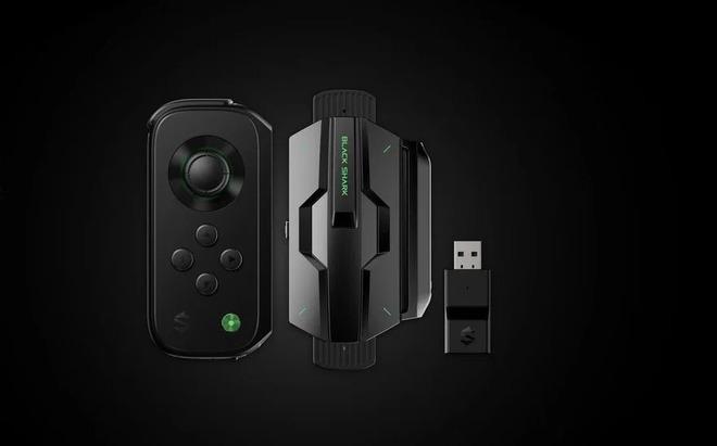 Black Shark 3S ra mắt: Snapdragon 865+, màn hình 120Hz, sạc nhanh 65W, giá từ 13.3 triệu đồng - Ảnh 4.