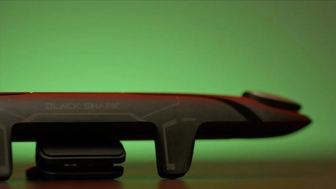 Black Shark 3S ra mắt: Snapdragon 865+, màn hình 120Hz, sạc nhanh 65W, giá từ 13.3 triệu đồng - Ảnh 3.
