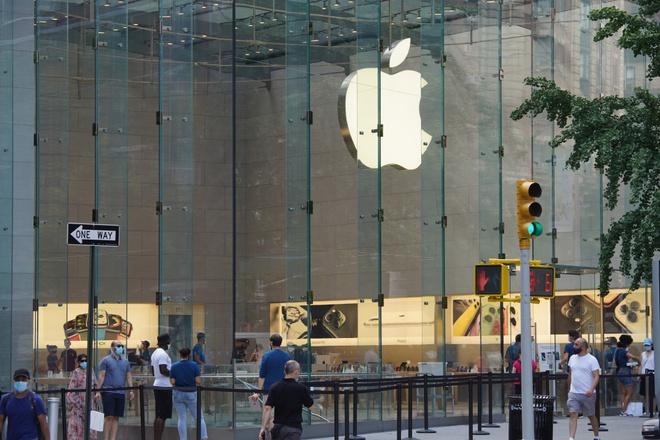 Apple Q2/2020: Doanh thu đạt 59,7 tỷ USD, cả iPhone, Mac và dịch vụ đều tăng trưởng mạnh mẽ trong đại dịch Covid-19 - Ảnh 1.