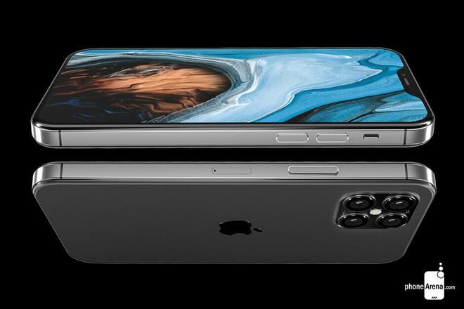 Apple chính thức xác nhận iPhone 12 5G sẽ bị trì hoãn - Ảnh 1.