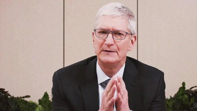 CEO Tim Cook khẳng định Apple không quan tâm tới việc bán được nhiều hay ít, điều quan trọng là tạo ra được sản phẩm tốt nhất - Ảnh 1.