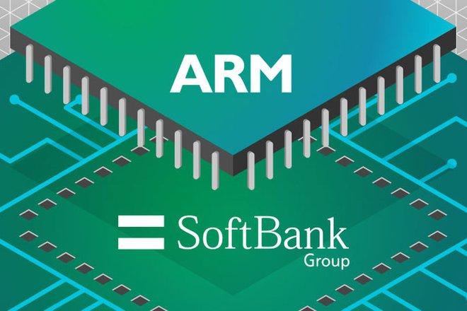 Bloomberg: Nvidia đang đàm phán để mua lại ARM với giá 32 tỷ USD - Ảnh 1.