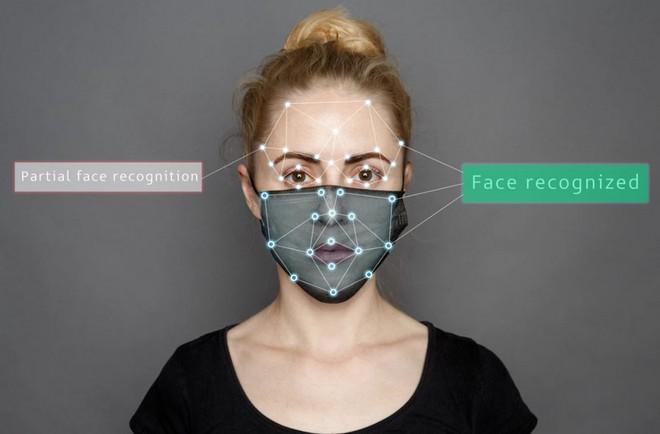 Nghiên cứu: Độ chính xác của công nghệ nhận diện khuôn mặt giảm mạnh đối với người đeo khẩu trang - Ảnh 3.