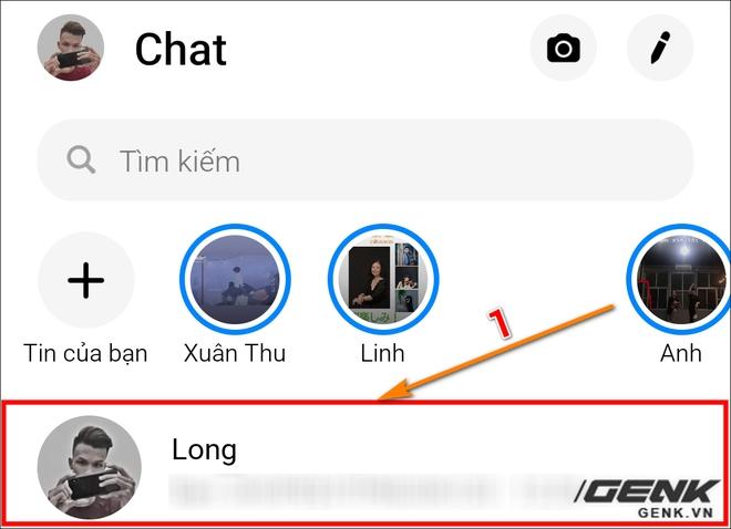 Hướng dẫn đăng video dài lên story Facebook, không bị giới hạn cho iOS và Android - Ảnh 6.