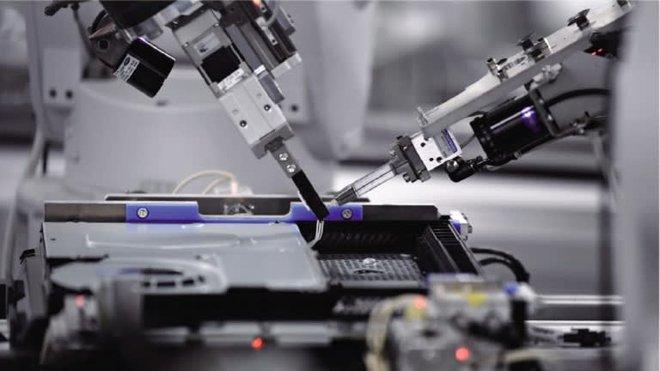 Vũ khí bí mật của PlayStation: Một nhà máy sản xuất gần như tự động hoàn toàn - Ảnh 3.