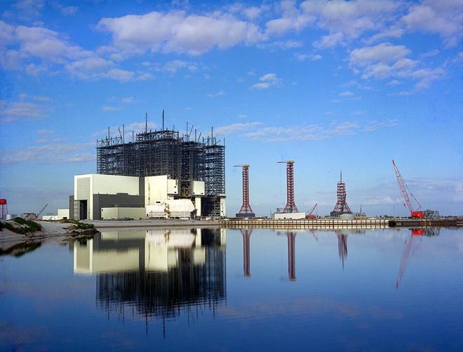 Tòa nhà mang tính biểu tượng nhất của NASA đã 55 năm tuổi, và sứ mệnh của nó mới chỉ bắt đầu - Ảnh 5.
