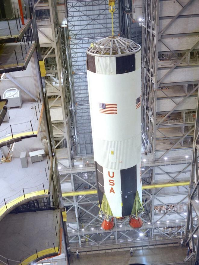 Tòa nhà mang tính biểu tượng nhất của NASA đã 55 năm tuổi, và sứ mệnh của nó mới chỉ bắt đầu - Ảnh 8.