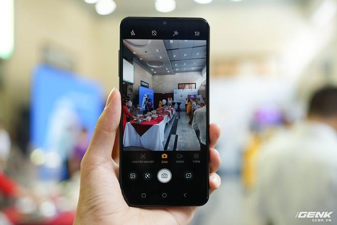 Trên tay Vsmart Aris 5G và trải nghiệm mạng 5G của Viettel - Ảnh 7.