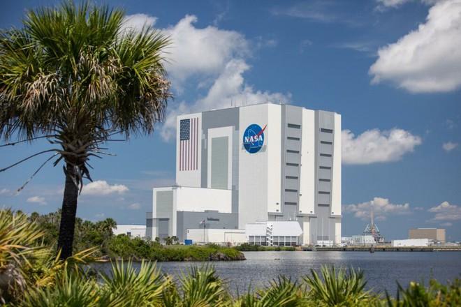Tòa nhà mang tính biểu tượng nhất của NASA đã 55 năm tuổi, và sứ mệnh của nó mới chỉ bắt đầu - Ảnh 9.