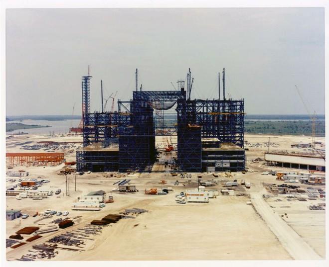 Tòa nhà mang tính biểu tượng nhất của NASA đã 55 năm tuổi, và sứ mệnh của nó mới chỉ bắt đầu - Ảnh 1.