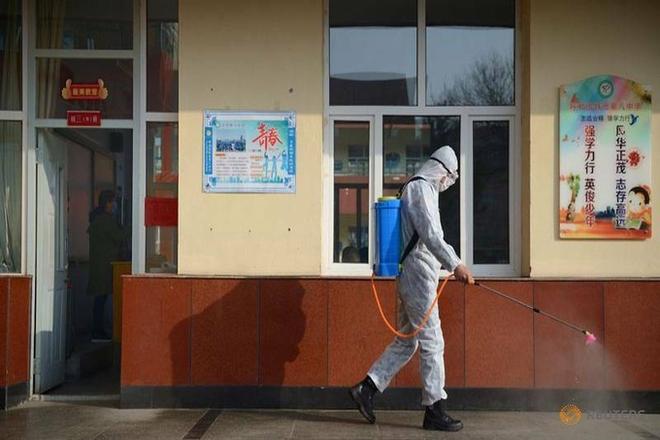 Trung Quốc vừa phát hiện một ca dịch hạch dẫn đến cảnh báo cấp độ 3, điều đó nghĩa là gì? - Ảnh 1.
