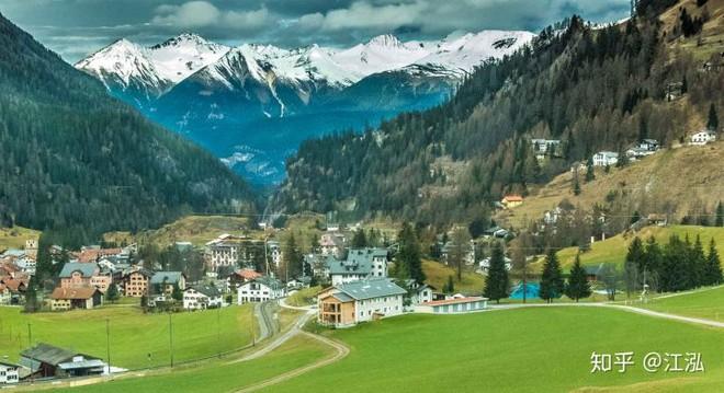 Hóa thạch của quái vật biển kỷ Jura được tìm thấy trên núi của Thụy Sĩ - Ảnh 1.