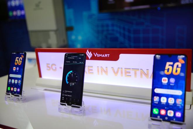 Vsmart Aris 5G chính thức lộ diện: Hỗ trợ 5G, chip Snapdragon 765 và RAM 8GB, tích hợp công nghệ điện toán lượng tử để bảo mật - Ảnh 2.