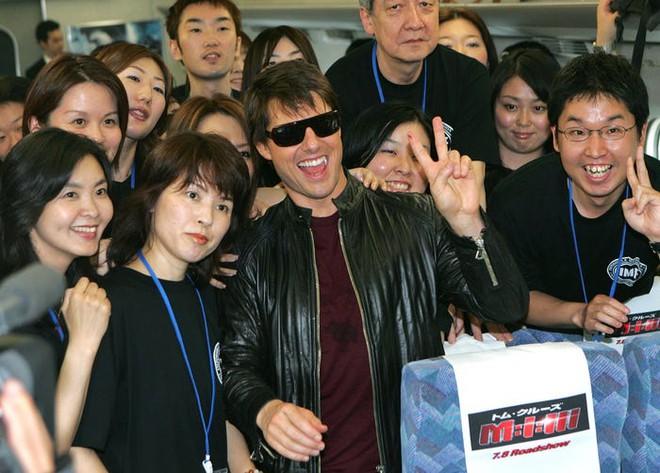 Cùng nhìn lại lịch sử hoạt động của tàu siêu tốc Shinkansen, niềm tự hào Nhật Bản với phiên bản mới nhất có thể chạy ngon ơ ngay cả khi động đất - Ảnh 13.