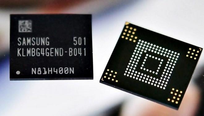 Q2/2020: Doanh số chip của Samsung dù có cao cũng khó lòng bù đắp được cho doanh số smartphone - Ảnh 2.