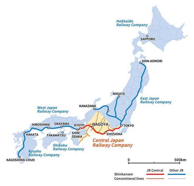 Cùng nhìn lại lịch sử hoạt động của tàu siêu tốc Shinkansen, niềm tự hào Nhật Bản với phiên bản mới nhất có thể chạy ngon ơ ngay cả khi động đất - Ảnh 4.