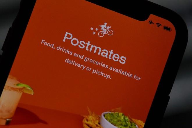Uber thâu tóm dịch vụ giao đồ ăn Postmates với giá trị 2,65 tỷ USD, tiếp lực cho Uber Eats - Ảnh 1.