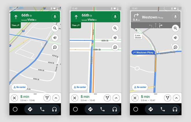 Không những chỉ đường cụ thể, Google Maps còn sắp hiển thị cả vị trí đèn tín hiệu giao thông cực kì chi tiết - Ảnh 1.