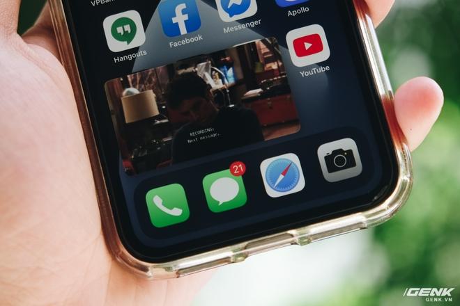 Những điểm mới trên iOS 14 Beta 2: Sửa lỗi của Beta 1, biểu tượng mới, cảnh báo bảo mật khi vào Wi-Fi lạ - Ảnh 7.